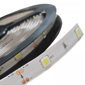 TAŚMA RGB LED 300 SMD 5050 IP20