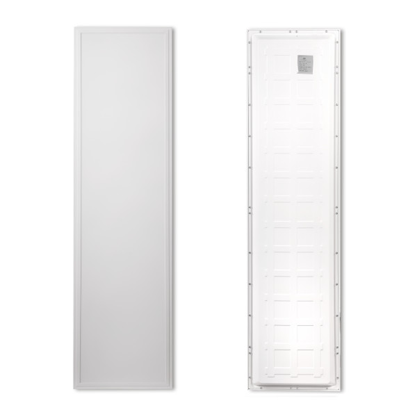 LED Panel BACKLIGHT Ultraslim 120x30 48W Lampe Deckenleuchte Pendelleuchte
